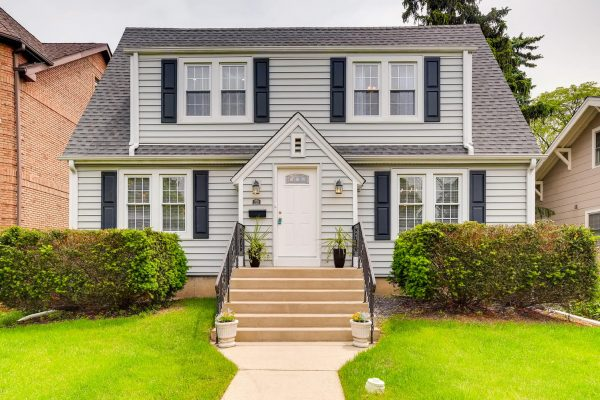 Recently Listed Properties
