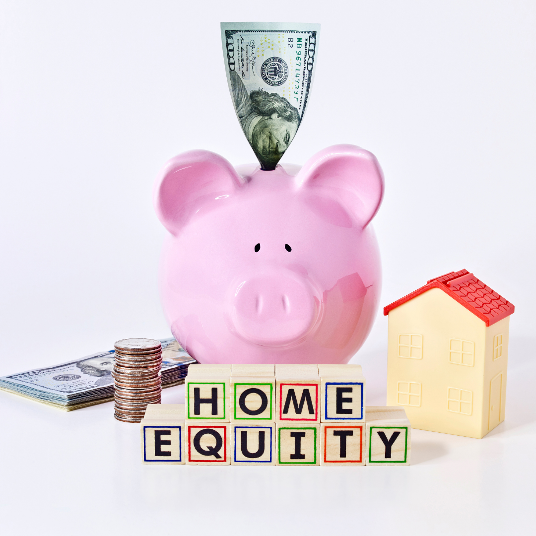 5 Ways to Build Equity in Your Home