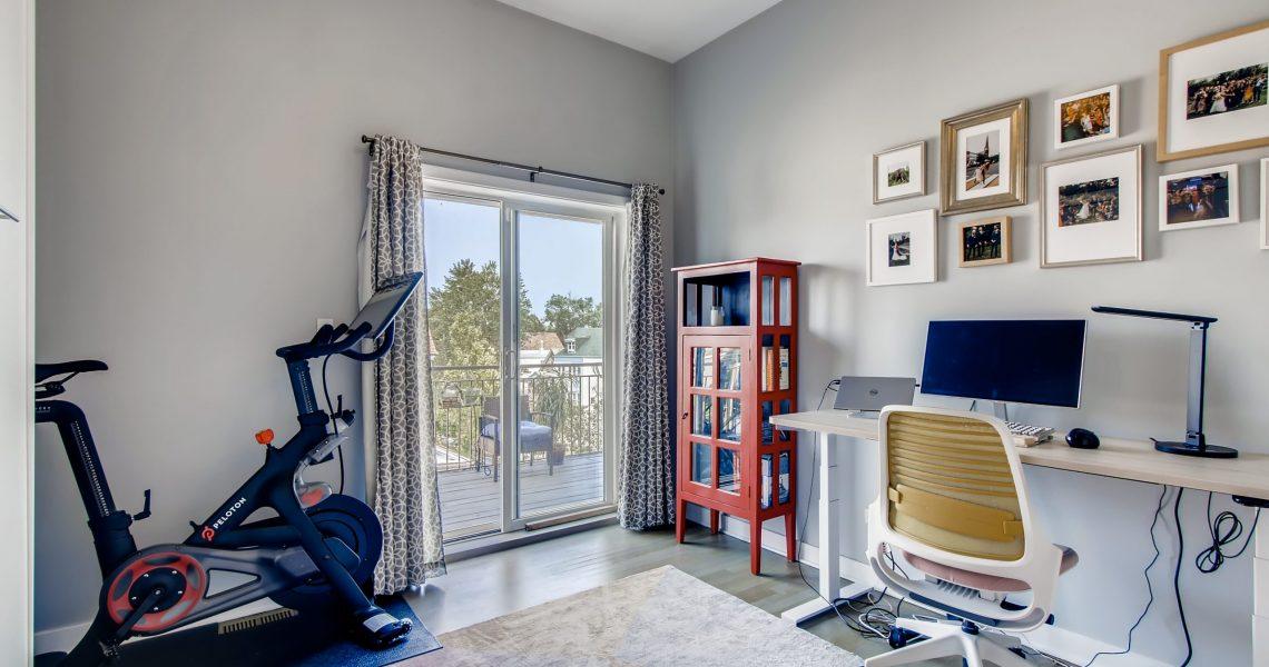 3744 W George St Unit D-print-025-026-2nd Floor Bedroom-3600x2401-300dpi